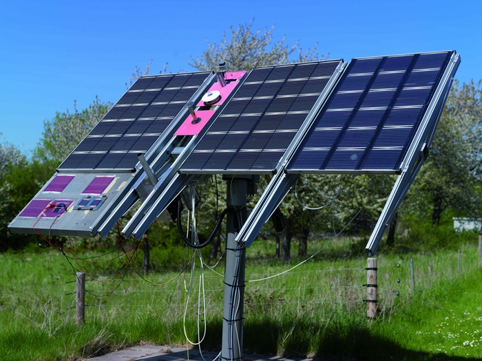 """Overwhelming interest for online-course """"Organic Solar Cells"""