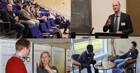 DTU Energy's annual PhD symposium on 17 November 2017 is a place for Industry to meet the scientists and hear about the newest technologies