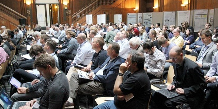 1st International Conference on Electrolysis at DTU