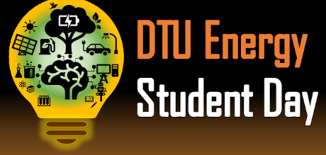 DTU Energy Student Day 2020