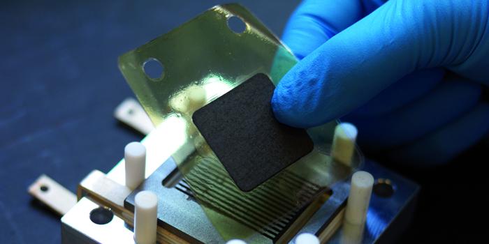 Polymer Fuel Cells - DTU Energy