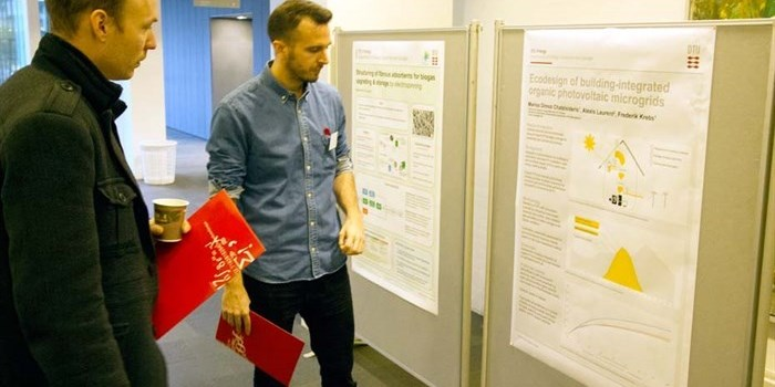 DTU Energys annual PhD Symposium 2016