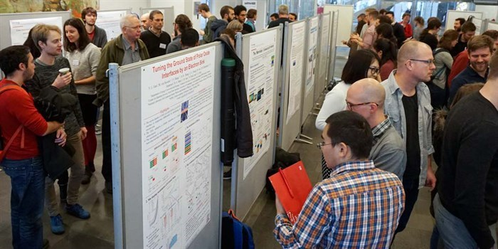 DTU Energy PhD Symposium 2017